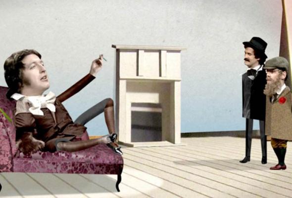 Автобиография лжеца 3D - Фото №7