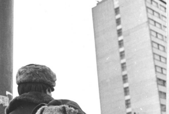Московские истории. ХХ век. Часть II - Фото №7