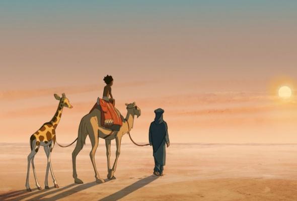 Жирафа - Фото №7