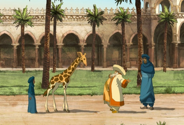 Жирафа - Фото №2