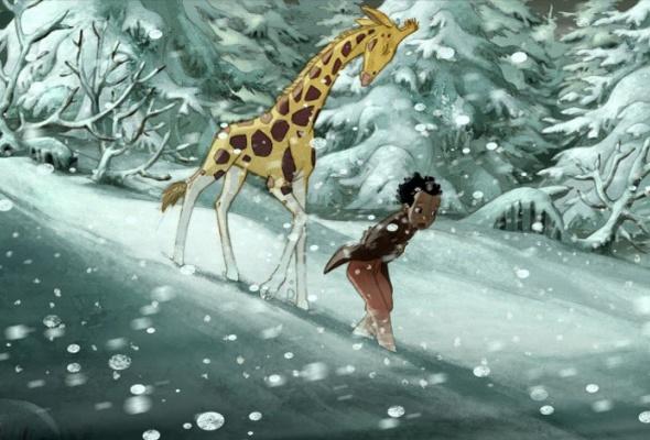 Жирафа - Фото №3