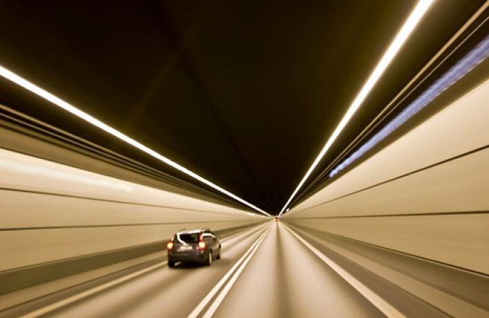 ВМоскве построят первый двухэтажный туннель