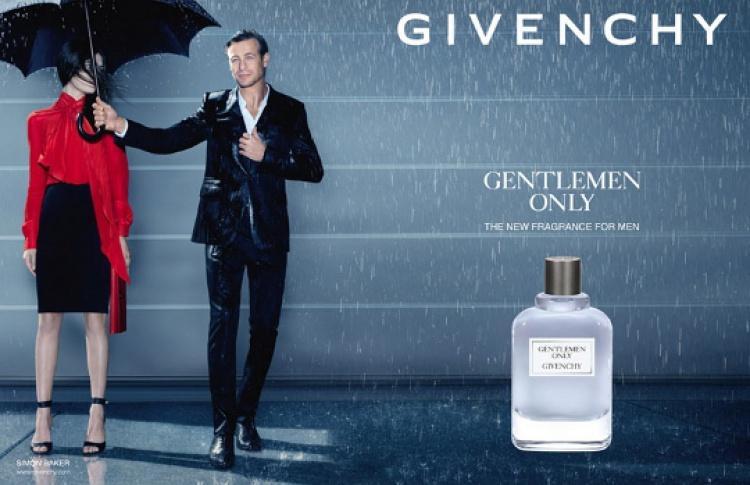 Клиентский день Givenchy в Articoli ГУМ