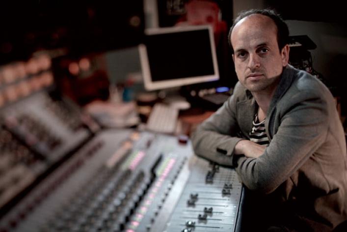 Мэтью Херберт выпустит альбом обАрабской весне