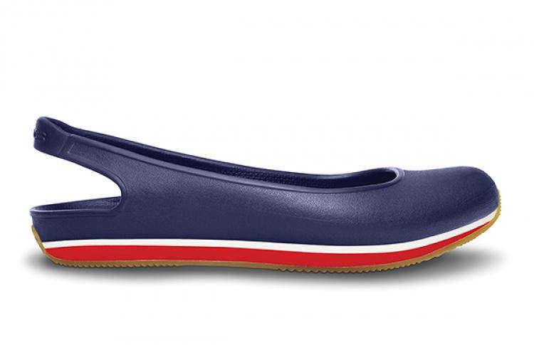 Модели Crocs изретро-линии