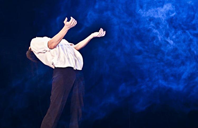 В«Скороходе» покажут постановку, посвященную памяти Пины Бауш