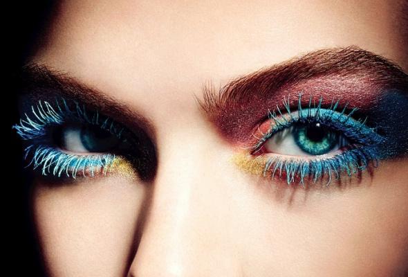 Летняя коллекция макияжа CHANEL— L'ete Papillon - Фото №0
