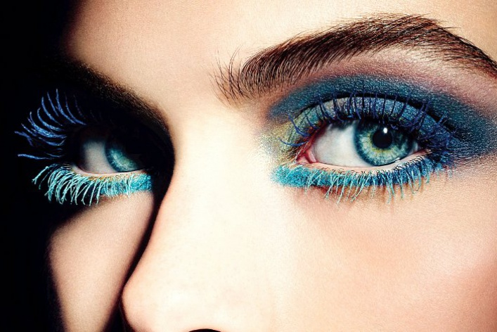 Летняя коллекция макияжа CHANEL— L'ete Papillon