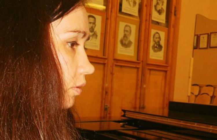 Катя Мухина