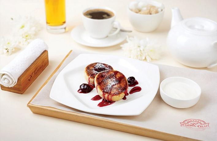 Завтраки вДвух Палочках