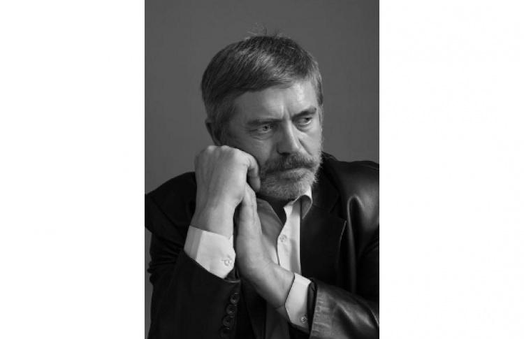 Встреча с Сергеем Алексеевым