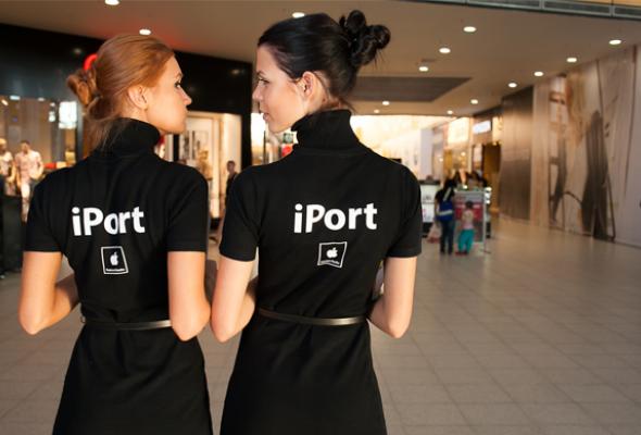 sPort в стиле iPort - Фото №2