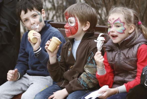 Майские праздники: что делать вМоскве - Фото №3