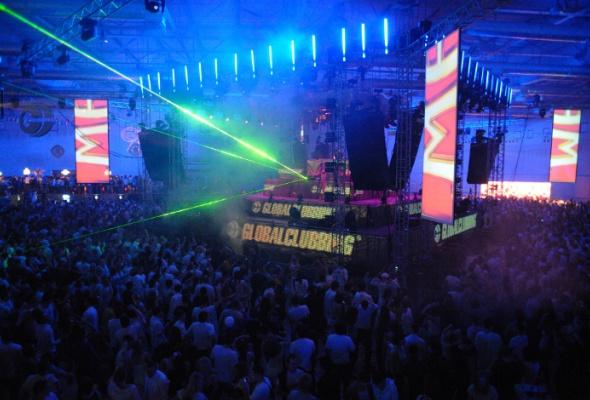 Вечеринка «Amnesia Ibiza» - Фото №0