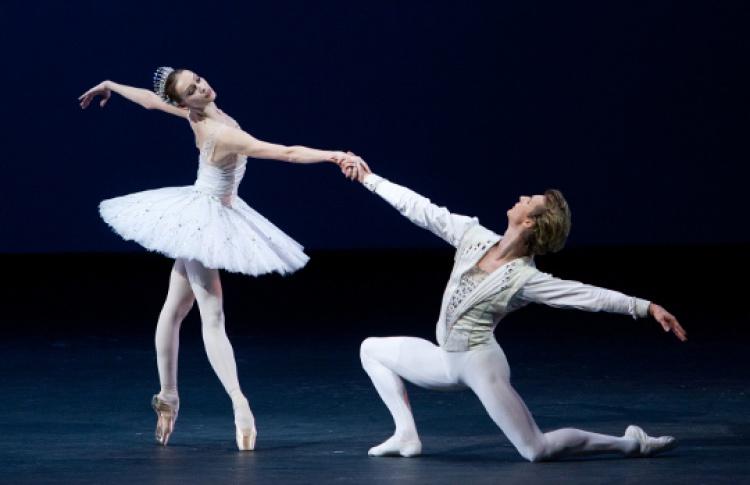 Вечер балета «Душа танца»