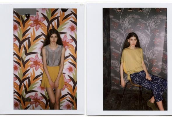 Twins Shop запустил собственную линию одежды - Фото №1