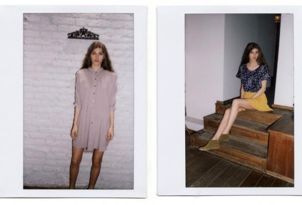 Twins Shop запустил собственную линию одежды - Фото №2