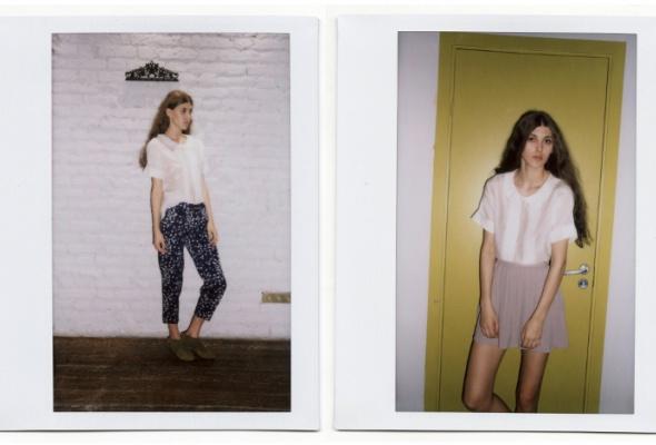 Twins Shop запустил собственную линию одежды - Фото №3