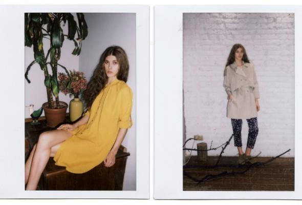 Twins Shop запустил собственную линию одежды - Фото №4
