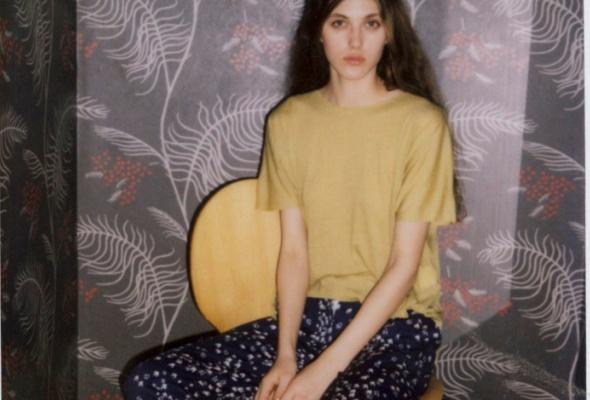 Twins Shop запустил собственную линию одежды - Фото №0