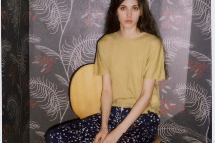 Twins Shop запустил собственную линию одежды