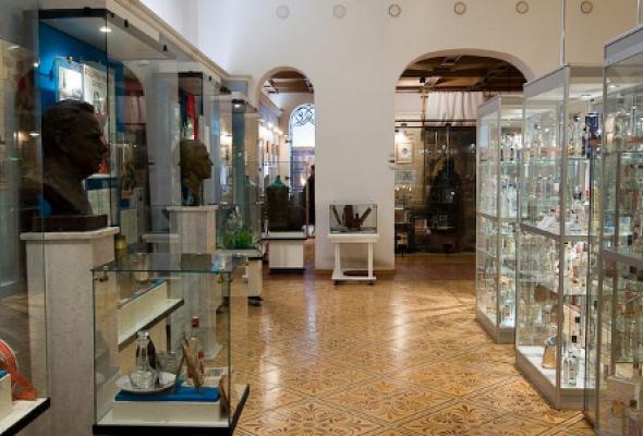 Музей истории водки - Фото №1