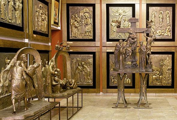 Галерея искусств Зураба Церетели - Фото №2