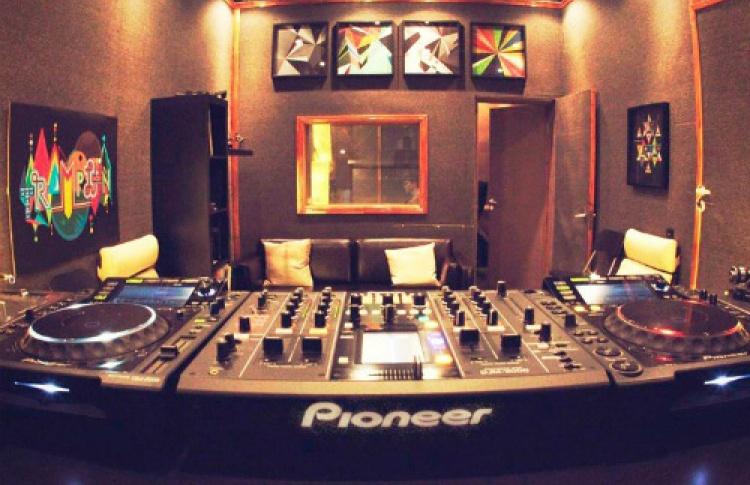 Создание музыки: Drum&Bass в FL Studio