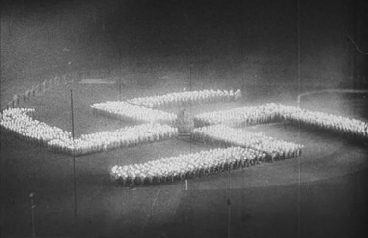 Кинопробы. Бесконечная пауза выжженных глав: Обыкновенный фашизм