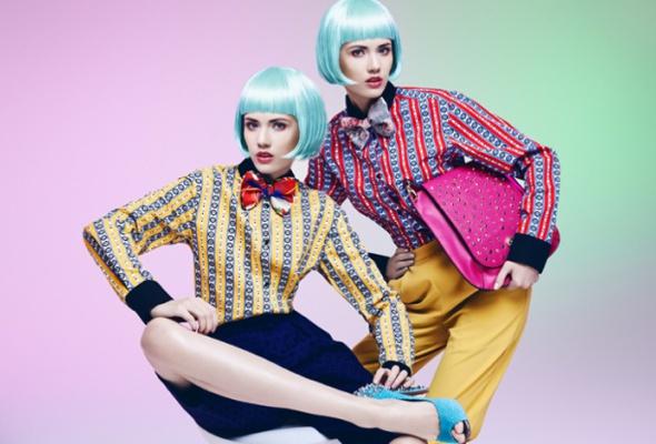 Sunday UpMarket показывает летние коллекции российский дизайнеров - Фото №0