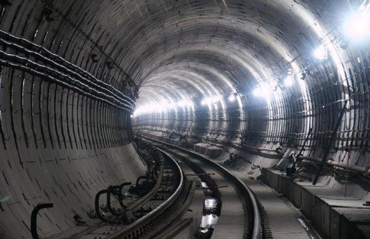 С1мая вгороде заработает ночное метро
