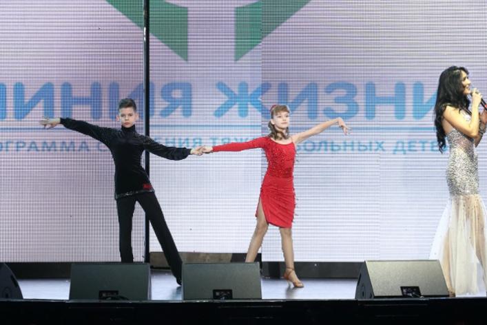 Состоялось вручение Четвертого Танцевального Кубка «Dance Cup byFitness Holding 2013»