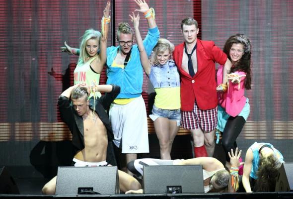 Состоялось вручение Четвертого Танцевального Кубка «Dance Cup byFitness Holding 2013» - Фото №6