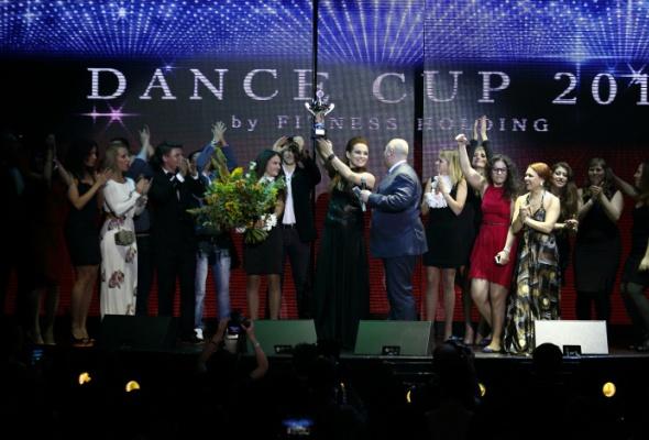 Состоялось вручение Четвертого Танцевального Кубка «Dance Cup byFitness Holding 2013» - Фото №0