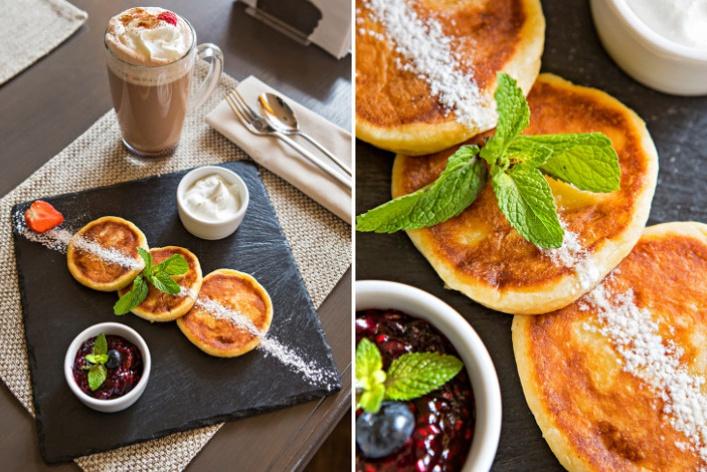 Завтрак с умом