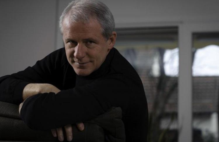 Творческая встреча с композитором Вильямом Бланком