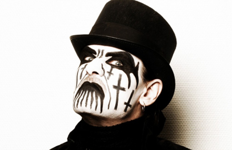 King Diamond (отменен)