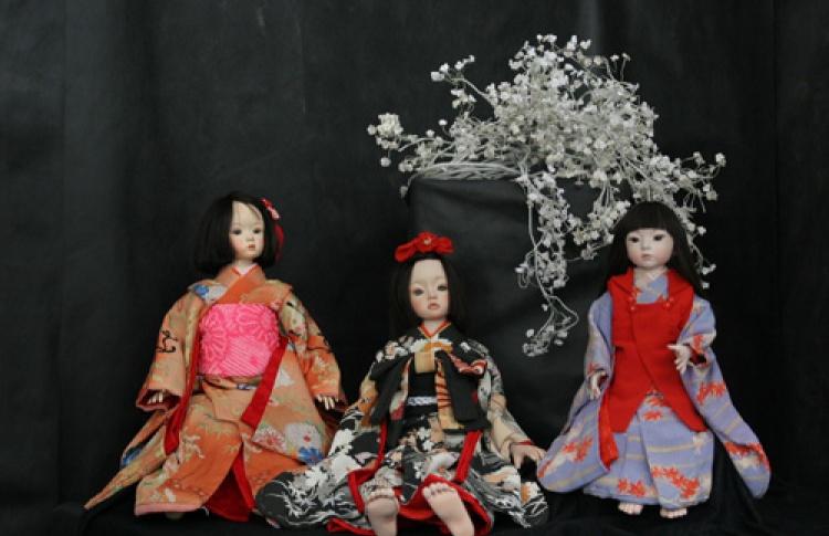 "Международная выставка ""Время кукол №11"""