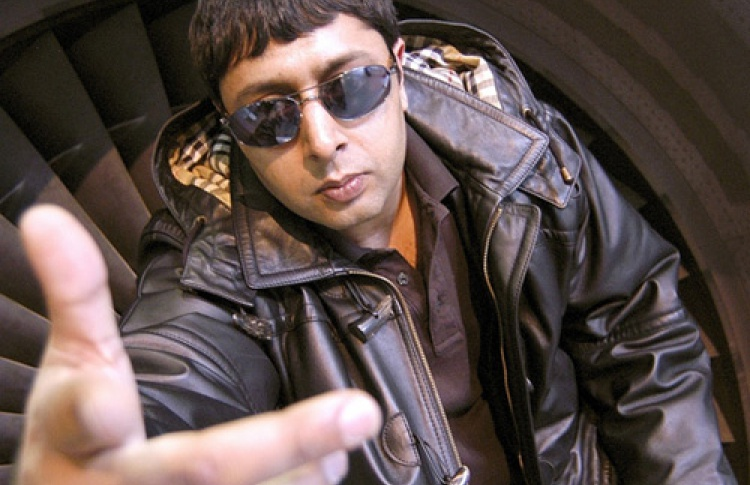 The Art Оf Provocation: Panjabi MC