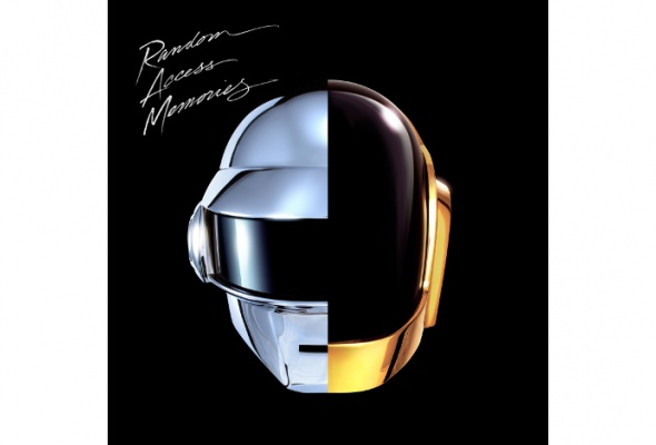 Свежая музыка: Daft Punk - Фото №2