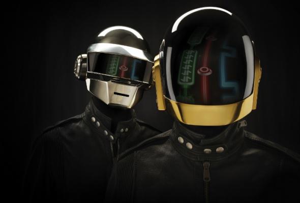 Свежая музыка: Daft Punk - Фото №1