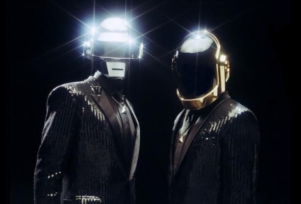 Свежая музыка: Daft Punk - Фото №0