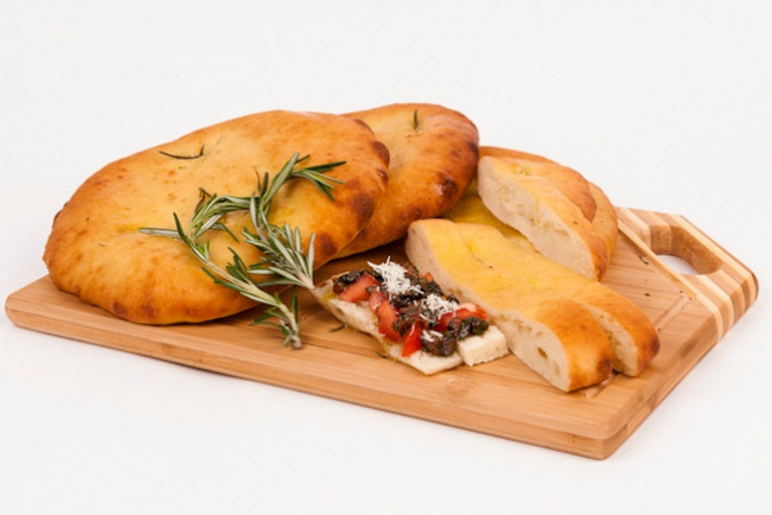 Фестиваль хлеба