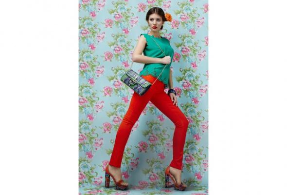 Lamoda.ruначали производство собственной линии одежды - Фото №3