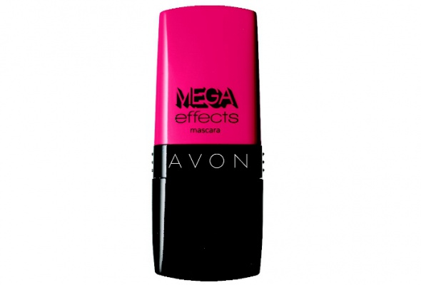 Тушь Mega Effects от Avon - Фото №1