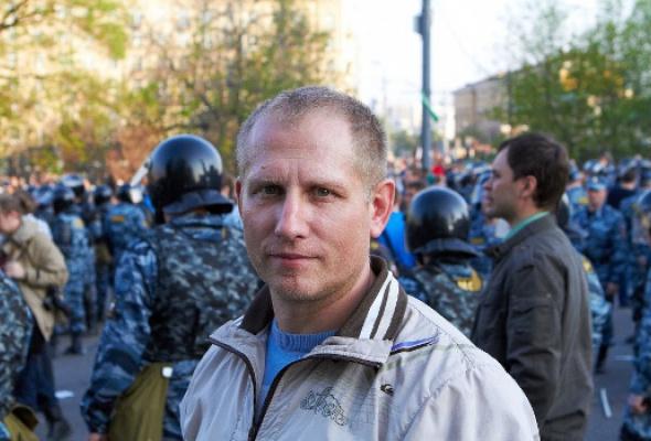 Люди, которые меняют Москву - Фото №8