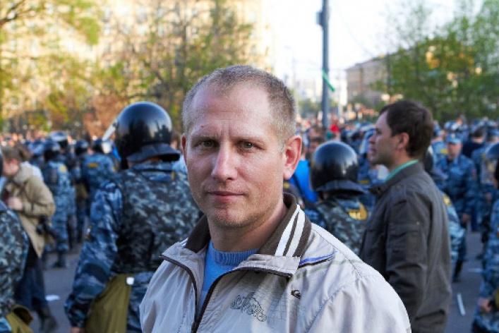 Люди, которые меняют Москву