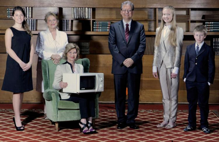Новая Голландия откроет сезон выставкой нью-йоркской галереи Family Business