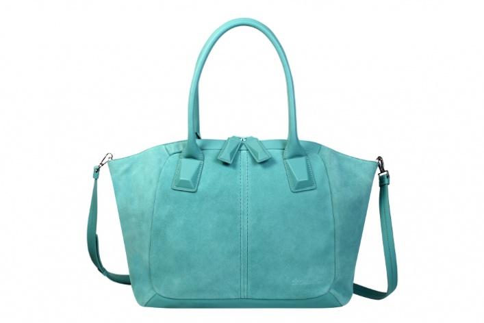 Яркие сумки налето