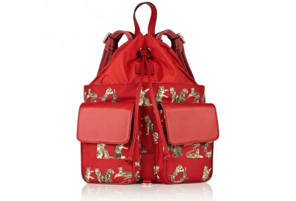 Яркие сумки налето - Фото №2